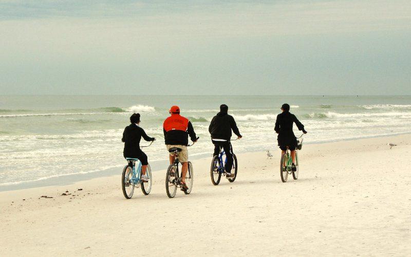 fahrrad im freien gebrauch surfcamp portugal