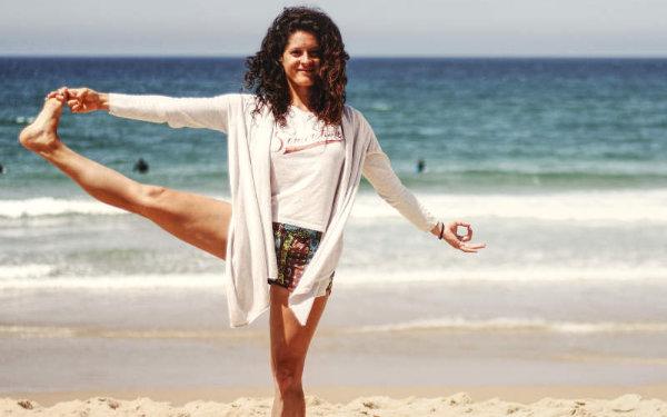 surfcamp santa cruz yoga coach