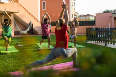 yoga kurs surflodge portugal