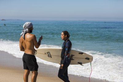 wellenreiten surfen portugal
