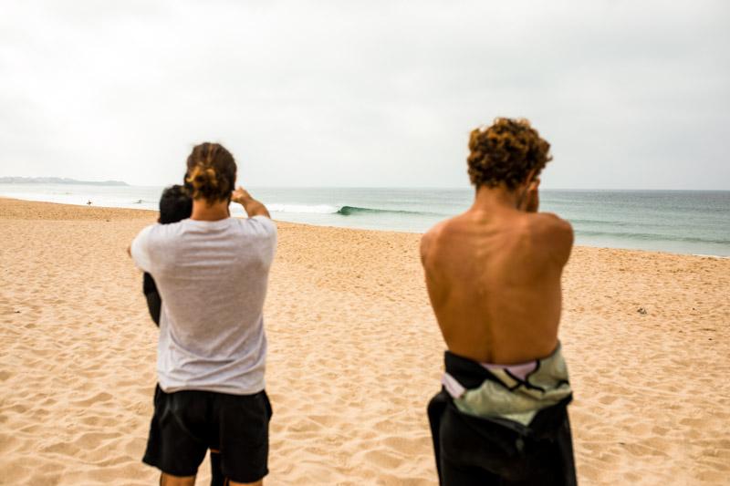 surfguiding portugal beste zeit