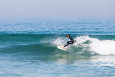 Perfect Surfspots Surfguiding Portugal